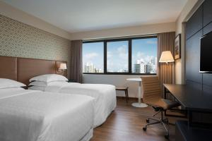 Wish Hotel da Bahia