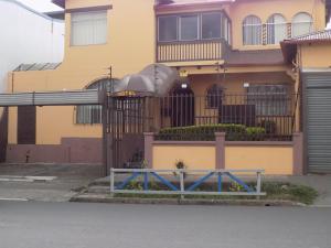 HOTEL LOS GERANIOS San José