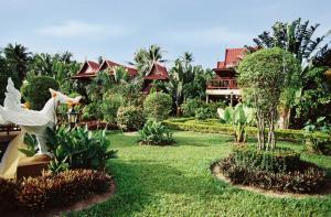 Ban Keaw Villas - Bophut