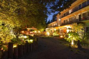 Balance Revital-Hotel - Badenweiler