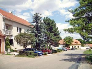 Albergues - ABEN & HANA penzion