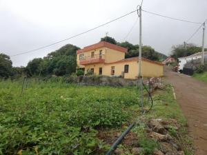 Casa María José La Galga