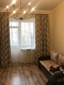 Апартаменты На Николаева 5, Смоленск