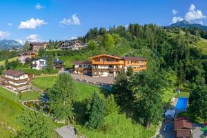 Aparthotel Sonnleitn - Apartment - St Johann in Tirol