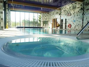 Apartament Nika Pool&SPA 5mórz