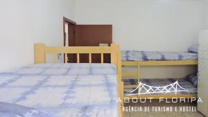 About Floripa Hostel, Hostelek  Florianópolis - big - 19