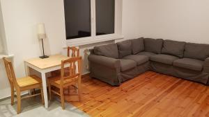 Apartament Styczyńskiego
