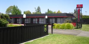Accommodation in Marton