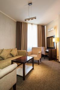 Kazakhstan Hotel, Hotely  Almaty - big - 45