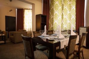 Kazakhstan Hotel, Hotely  Almaty - big - 47