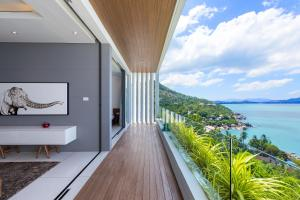 Villa Channary by Sukkho Samui Estates