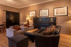 Banff Boutique Inn - Pension Tannenhof - Hotel - Banff