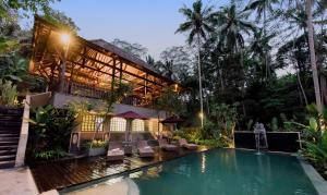 obrázek - Ajuna Suite Villas Ubud