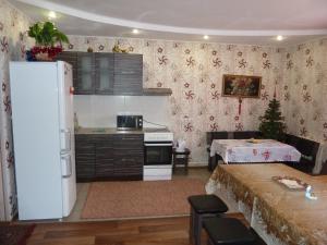 Apartment on Vasilkovaya 36 - Belokurikha