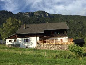 Kärntner Ferienhaus in sonniger Panoramalage