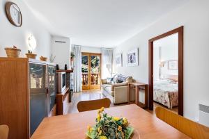 Apartament les Terrasses - Apartment - El Tarter