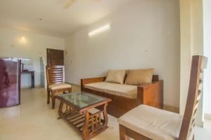 Elegant 1BHK in Panjim, Goa, Апартаменты/квартиры  Marmagao - big - 5