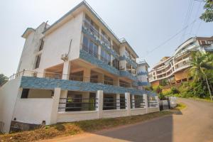 Elegant 1BHK in Panjim, Goa, Apartmanok  Marmagao - big - 51