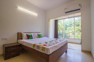 Elegant 1BHK in Panjim, Goa, Апартаменты/квартиры  Marmagao - big - 12