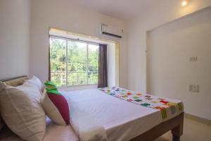 Elegant 1BHK in Panjim, Goa, Apartmanok  Marmagao - big - 45
