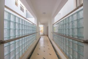 Elegant 1BHK in Panjim, Goa, Apartmanok  Marmagao - big - 46