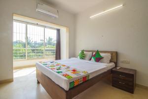 Elegant 1BHK in Panjim, Goa, Апартаменты/квартиры  Marmagao - big - 15