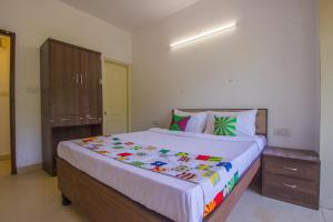 Elegant 1BHK in Panjim, Goa, Апартаменты/квартиры  Marmagao - big - 16