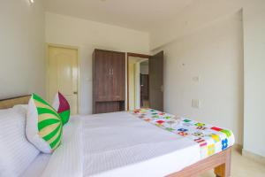 Elegant 1BHK in Panjim, Goa, Апартаменты/квартиры  Marmagao - big - 17