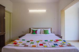 Elegant 1BHK in Panjim, Goa, Апартаменты/квартиры  Marmagao - big - 18