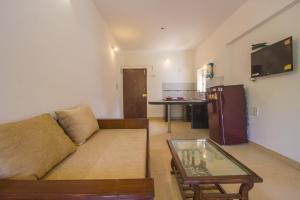 Elegant 1BHK in Panjim, Goa, Апартаменты/квартиры  Marmagao - big - 19