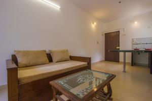Elegant 1BHK in Panjim, Goa, Апартаменты/квартиры  Marmagao - big - 51