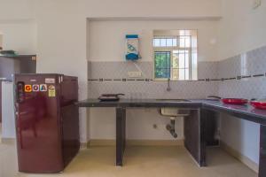 Elegant 1BHK in Panjim, Goa, Апартаменты/квартиры  Marmagao - big - 52