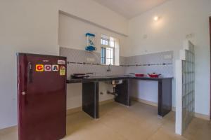 Elegant 1BHK in Panjim, Goa, Апартаменты/квартиры  Marmagao - big - 49