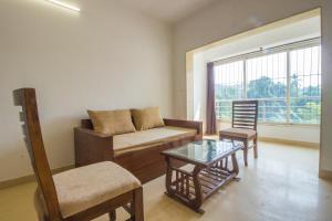 Elegant 1BHK in Panjim, Goa, Апартаменты/квартиры  Marmagao - big - 48