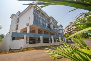 Elegant 1BHK in Panjim, Goa, Апартаменты/квартиры  Marmagao - big - 47