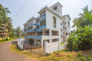 Elegant 1BHK in Panjim, Goa, Appartamenti  Marmagao - big - 1