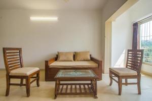 Elegant 1BHK in Panjim, Goa, Апартаменты/квартиры  Marmagao - big - 44