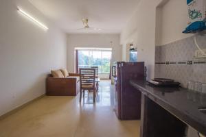 Elegant 1BHK in Panjim, Goa, Апартаменты/квартиры  Marmagao - big - 43