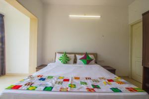 Elegant 1BHK in Panjim, Goa, Апартаменты/квартиры  Marmagao - big - 66