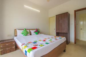 Elegant 1BHK in Panjim, Goa, Апартаменты/квартиры  Marmagao - big - 65