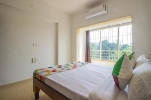 Elegant 1BHK in Panjim, Goa, Апартаменты/квартиры  Marmagao - big - 73