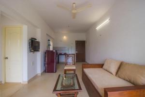 Elegant 1BHK in Panjim, Goa, Апартаменты/квартиры  Marmagao - big - 74