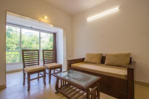 Elegant 1BHK in Panjim, Goa, Апартаменты/квартиры  Marmagao - big - 75