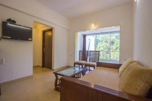 Elegant 1BHK in Panjim, Goa, Апартаменты/квартиры  Marmagao - big - 76