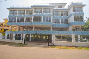 Elegant 1BHK in Panjim, Goa, Апартаменты/квартиры  Marmagao - big - 77