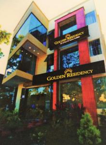 Auberges de jeunesse - Golden Residency Mysore