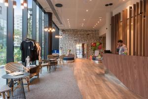 Hotel The Originals Paris Maison Montmartre (ex Qualys-Hotel) - Saint-Ouen