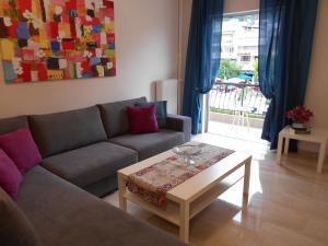 obrázek - Meteora Deluxe Apartment / amazing view