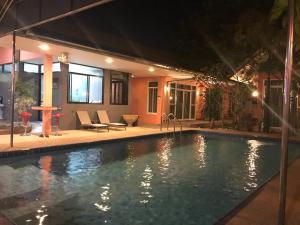 obrázek - JB guesthouse