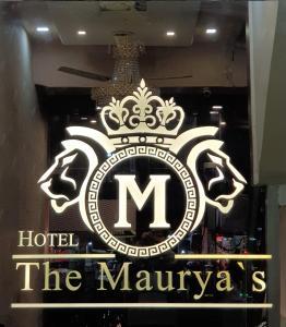 Albergues - The Maurya\'s